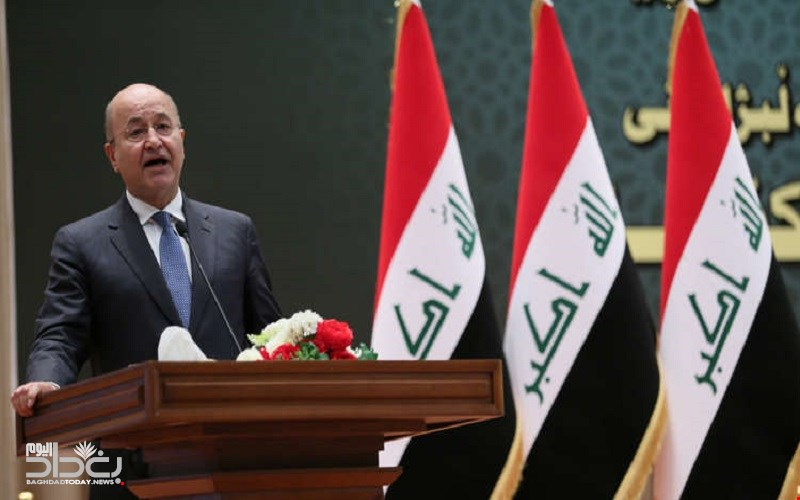 Saleh - Prime Minister agreed to resign and called on the blocks of understanding on an acceptable alternative prevents the constitutional vacuum
