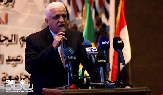 Fayyad - Parliament is able to change the government within half an hour and should not overthrow the system in order to achieve the demands of the demonstrators
