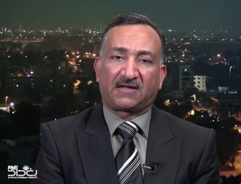 Security expert - Washington seeks to form a emergency government that will radically change Iraq