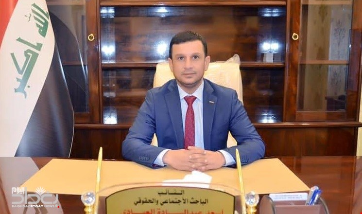 Deputy for Saeroun - Two reasons pushed Allawi to not send the names of his cabinet to Parliament and this is the date of its official disclosure