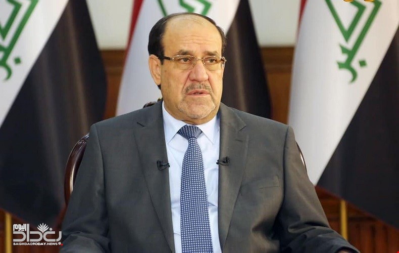 A coalition leader confirms that Nuri al-Maliki has received offers to take over as prime minister in Iraq