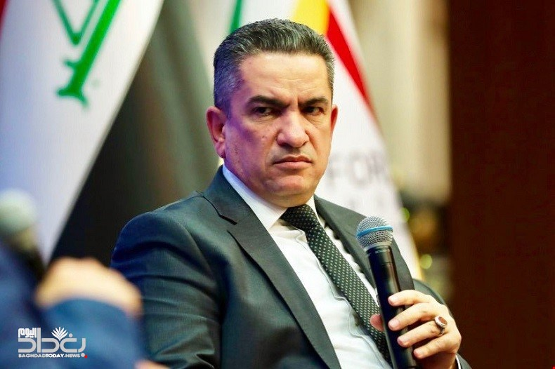 His bloc - Al-Zarfi holds dialogues with Al-Fateh and the rule of law to ensure their support .. His government may pass