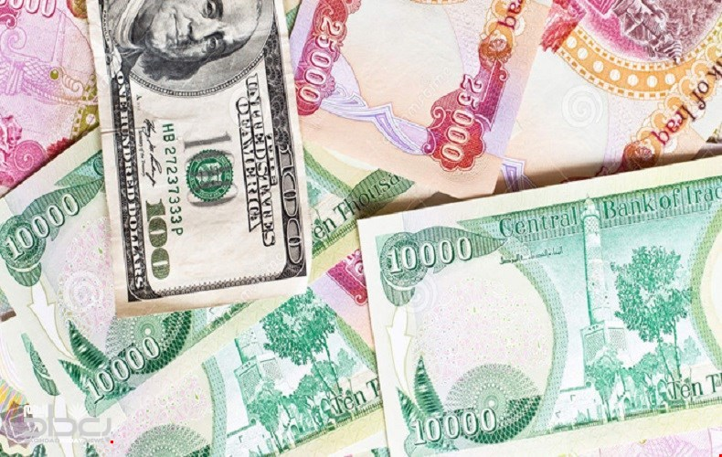 An economist talks about the reason for the high price of the dollar against the Iraqi dinar and is likely to return to normal