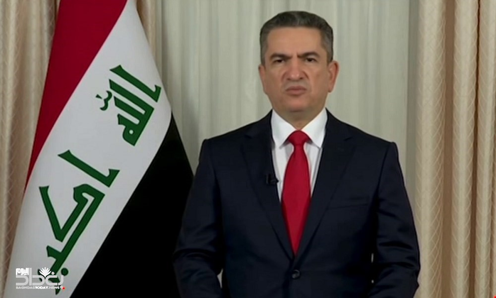 An Iraqi lawmaker specifies the date for the announcement of the Zorfi government and confirms - The decision is now in the hands of Parliament