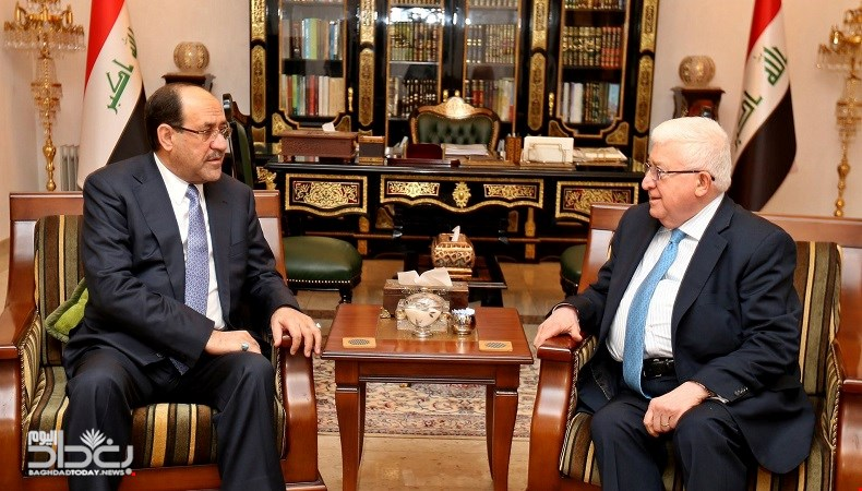 Maliki is leading an effort to strike the referendum on the independence of Kurdistan within a week