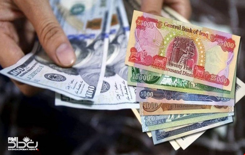 An economist comments on a proposal to reduce the value of the Iraqi dinar against the dollar in order to provide employee salaries