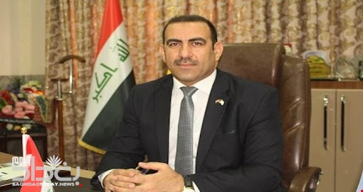 The Minister of Planning discusses with the World Bank 4 files including the funds available to Iraq