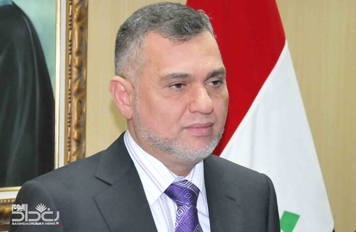 Al-Araji calls Al-Kazemi to coordinate with the presidency and demand the parliament to dissolve itself