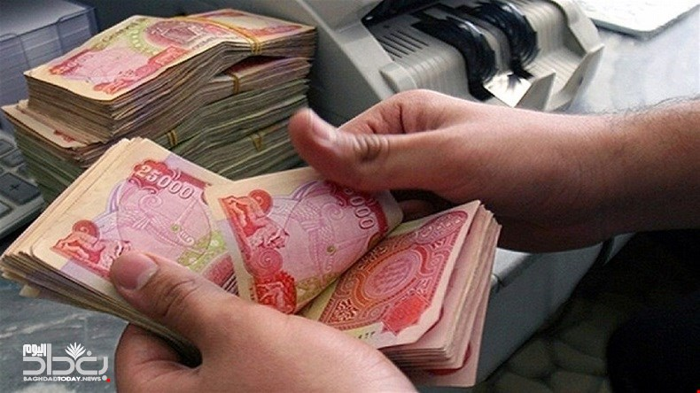 Member of Parliamentary Finance puts forward a proposal to provide 13 trillion dinars of state employees salaries