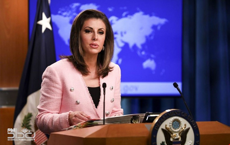 The US State Department - Remains in Iraq until the completion of the defeat of terrorism .. This is what we are planning now