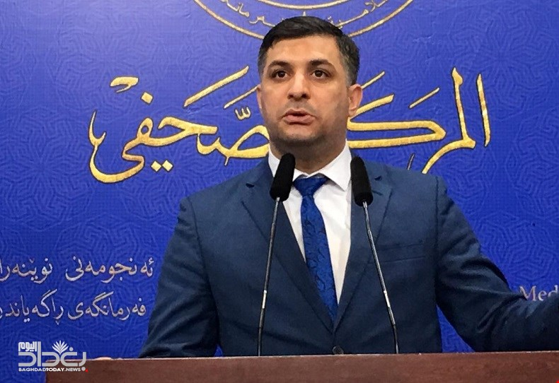 A deputy for other politicians accuses al-Maliki of entrenching the deep state and confirms - There is no shame in naming the governor of Zamili for a position