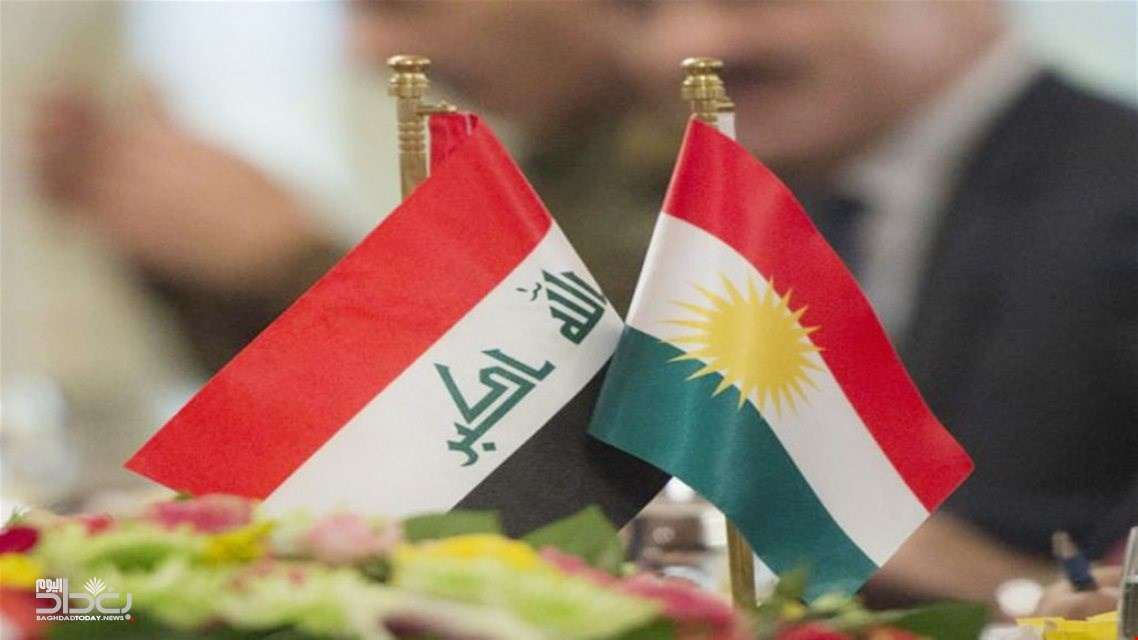 Kurdistan offers its negotiations with Baghdad to foreign countries and its government is revealing the reason