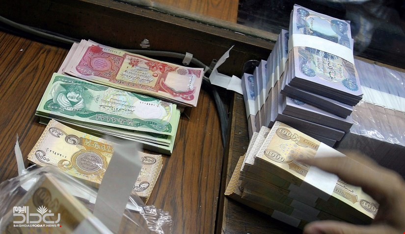 The capital of private banks operating in Iraq exceeds 15 trillion dinars