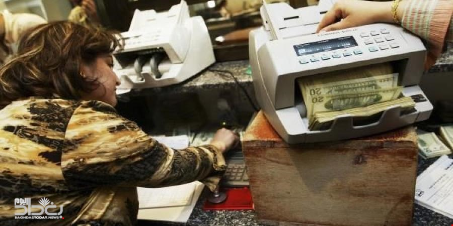 Report - Electronic payment removes the dinar from pockets of personnel in Iraq