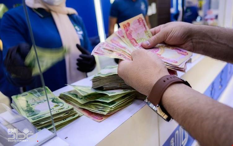 A member of Parliamentary Finance reveals the fact that the government intends to distribute the June and July salaries in one payment