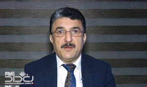 A Kurdish deputy reveals the fact that Baghdad refused to receive the Kurdistan delegation and the reason for his late visit