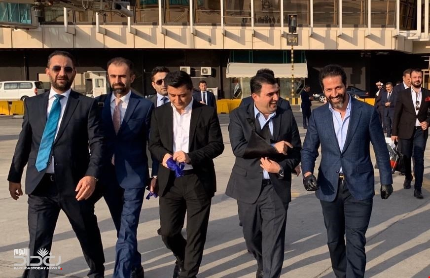 Soon .. A Kurdish delegation visits Baghdad to sign the comprehensive agreement and deliver oil and ports