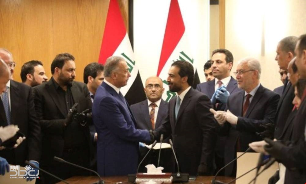 Finance supports Al-Sadr's thesis to ward off the deficit of the economy 139110