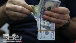 Economic expert: Two reasons weaken the sale of the dollar in the Central Bank of Iraq - urgent 144174