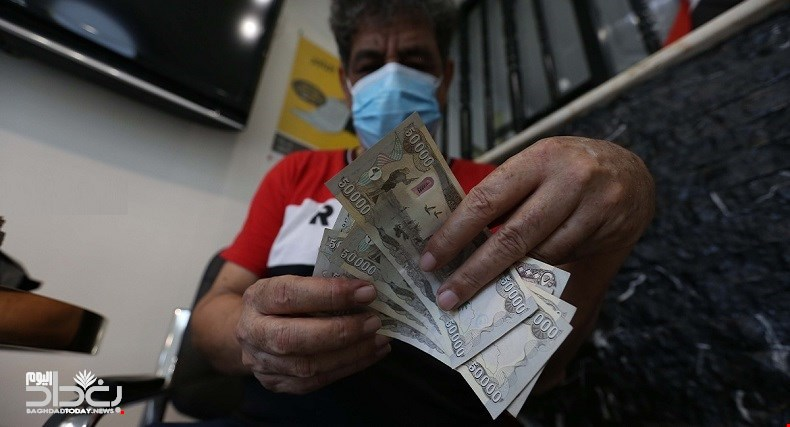 Representative statement after fears of raising the exchange rate of the dollar against the dinar again - urgent 145388