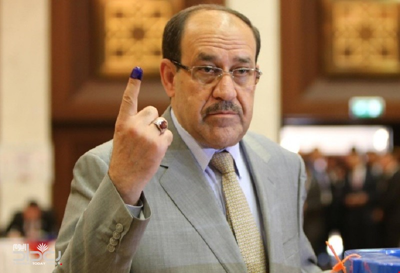 "Al-Maliki sets a ""condition"" for returning to the premiership ... and his coalition: No normalization with Israel 148113"