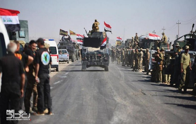 US report - Baghdads control of Kirkuk shattered Barzanis dream - did not expect that