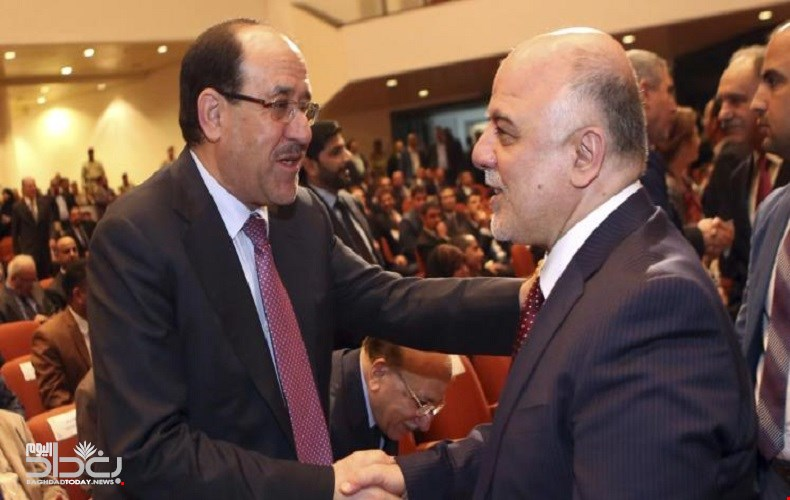 Thus opened Abadi fire on his opponents six months before the end of his mandate - Most prominent Maliki
