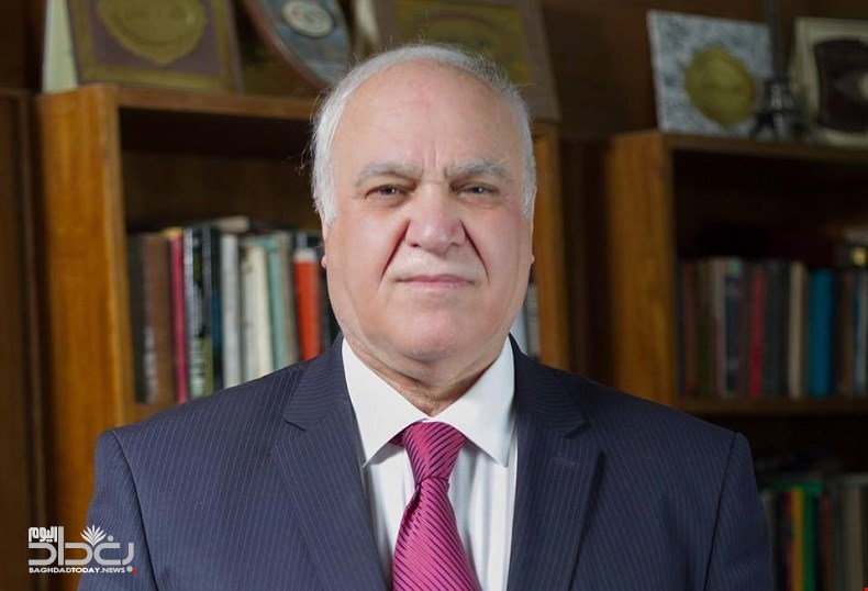 Al-Abbadi economic adviser - This is the condition of Baghdad in exchange for handing over the province share of the budget of 2018