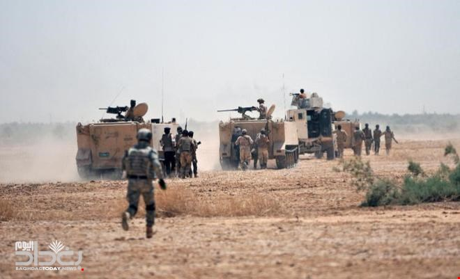 Abadi - Iraqi forces are preparing to liberate areas not reached since 2003