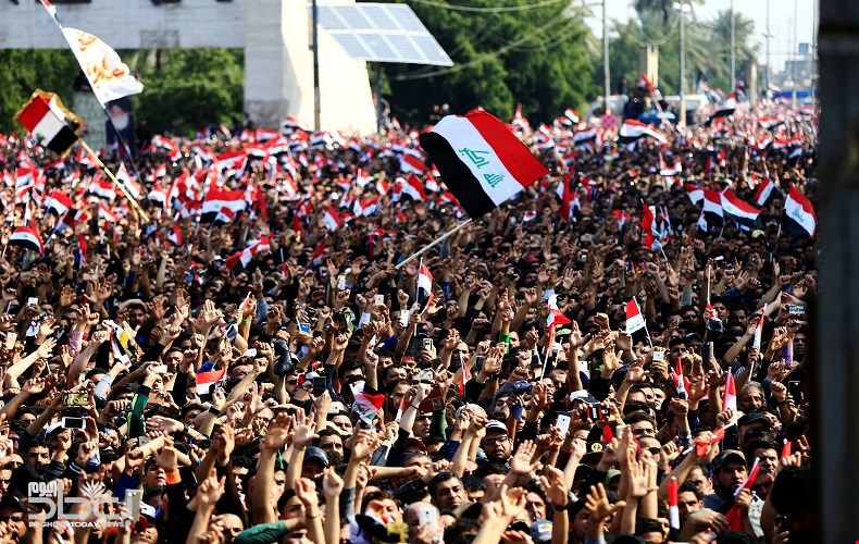 BAGHDAD Reuters - Iraqi officials and senior politicians will soon be toppled by the charges