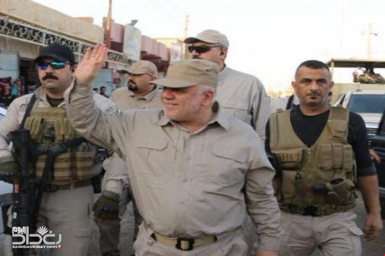 Abadi - We achieved militarily what successive governments failed in 100 years