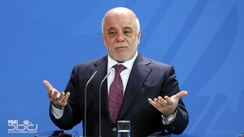 American newspaper - Abadi is doing the hardest work in the Middle East and his success is more surprising