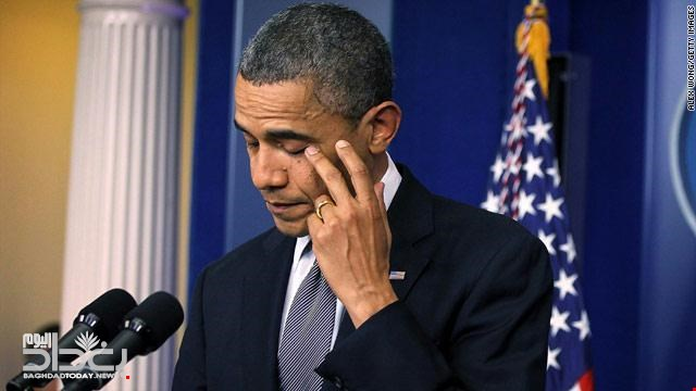 Obama is accused of helping Hezbollah with crimes in the United States