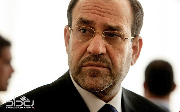 State law comment on a poll reduced the chances of al - Maliki election .. will be punished
