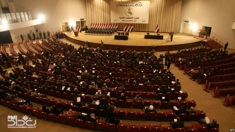 Constitutionally know the 9 steps to form the Iraqi government