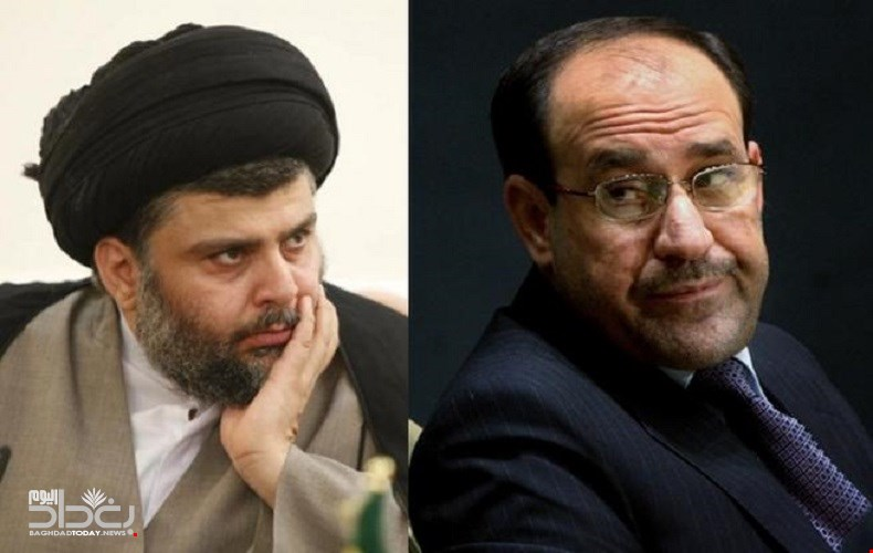 Source - Maliki agreed to enter the alliance of Amiri and Sadr .. The official announcement is soon