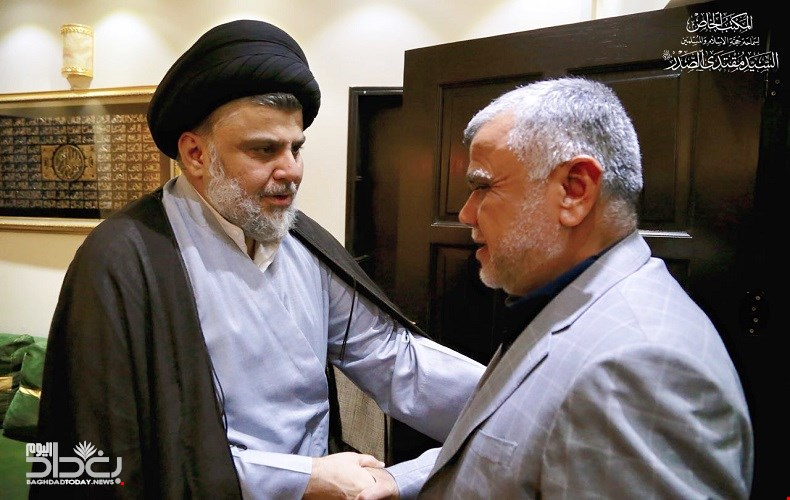 Newspaper - Dawa Party will lose power for the first time in 13 years .. This is what Sadr agreed with Amiri