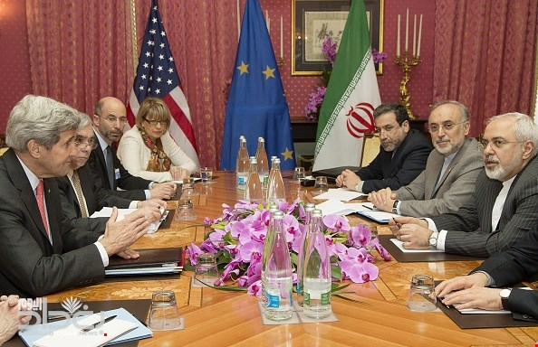 The Washington Post reveals secret deals made by the Obama administration with Iran within the nuclear deal
