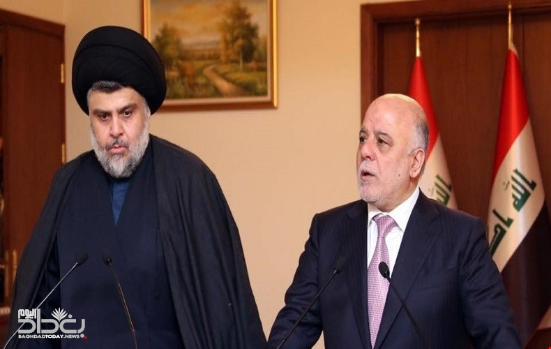 Suron abandons the requirement that Abadi leave the Dawa Party to renew his mandate