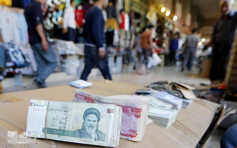 Economist - Iranian banks have put Iraqis in the trap .. 100 million Toman