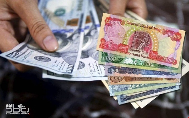 Deputy warns of a US decision that would weaken the value of the Iraqi dinar against the dollar
