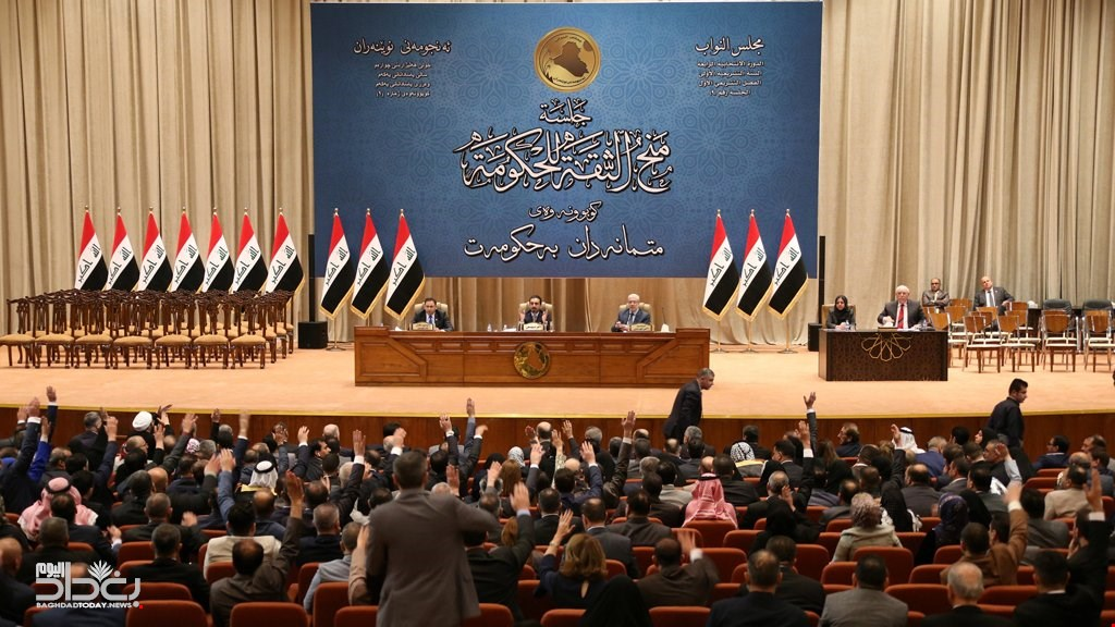The Sadr Alliance responds to the former US commander in Iraq