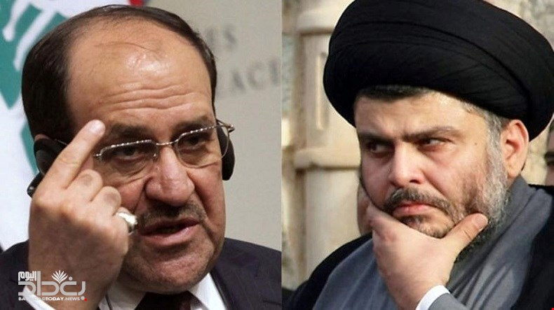 We will not allow Maliki to take over any position and this fact nominated by the Vice President of the Republic