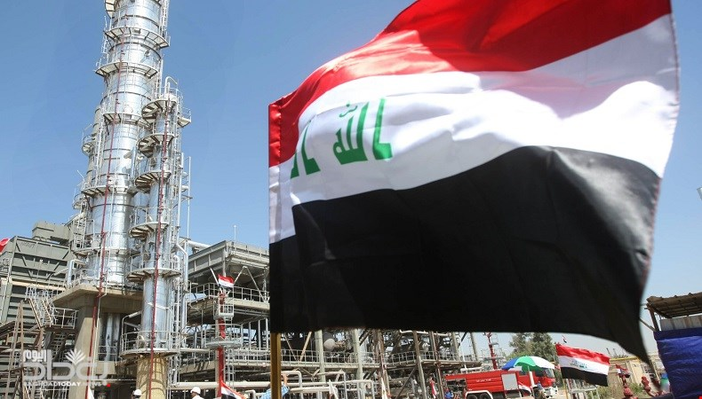 Bloomberg - Iraq is able to exceed Saudi Arabia and is the king of oil in the world for these reasons