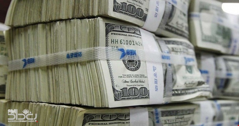 Parliamentary finance reveals the value of Iraqs cash reserves and warns of movements to affect the value of the dinar