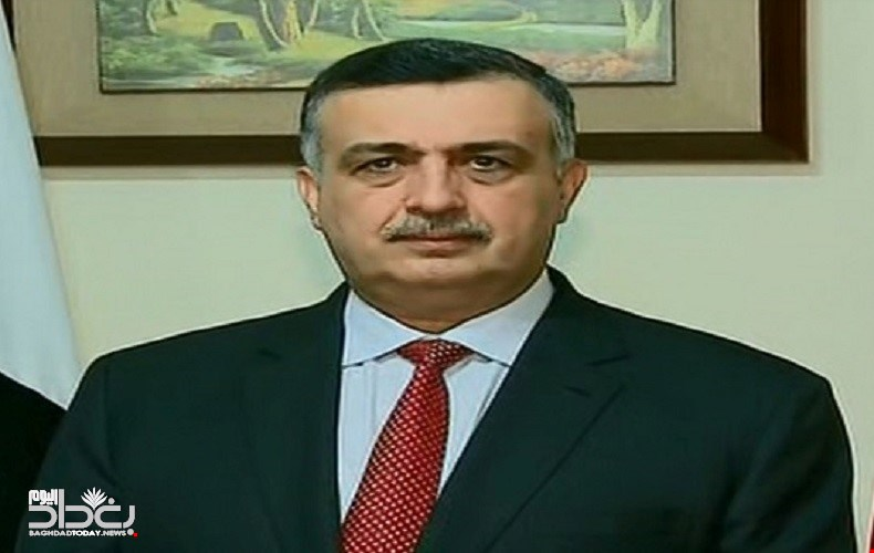 Karbouli warns of adventure in the economy of Iraq and linking the dinar in lower currencies