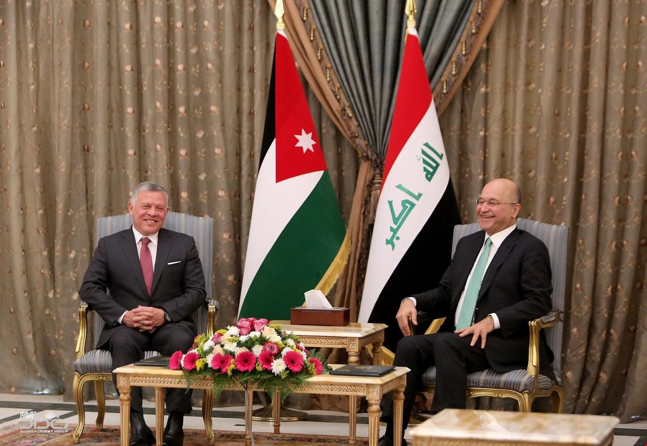 Source reveals the reasons for frequent visits of Arab delegations regional and Western high to Iraq