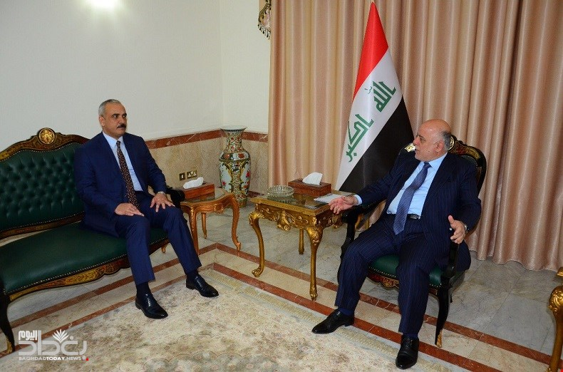 Deputy - Abadi will join the parliament soon