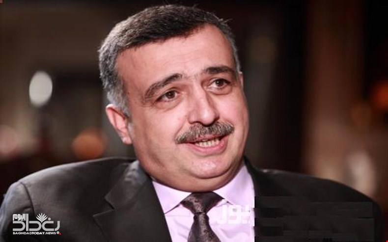 Karbouli - Iraqis have a date with the truth and will reveal the real corrupt