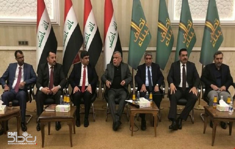 In response to Malikis coalition .. Sadr alliance reveals the date of completion of the government and the fate of Fayadh